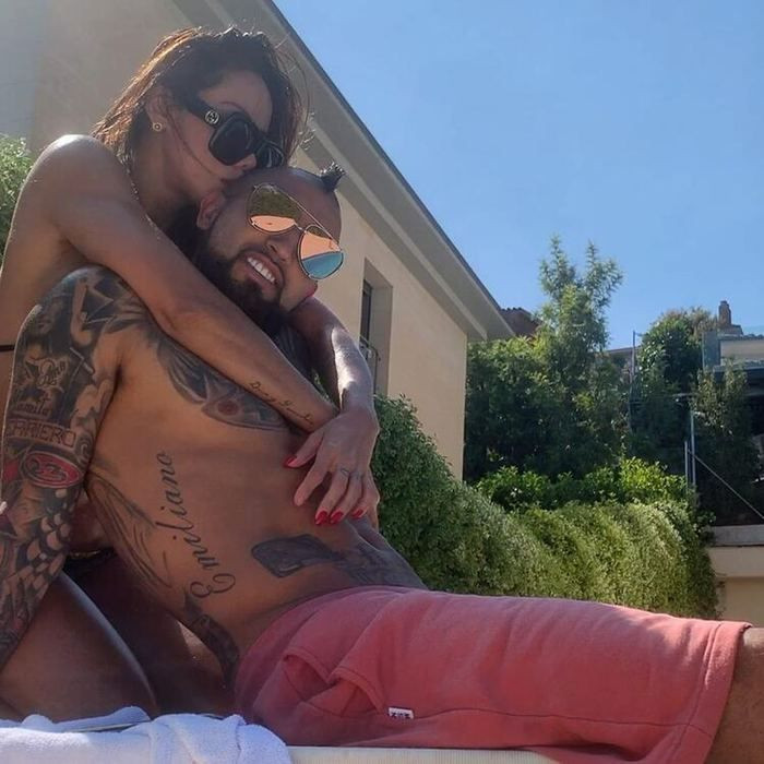 Transfer yuva yıktı! Vidal ve fitness modeli sevgilisi Sonia Isaza... - Sayfa 2
