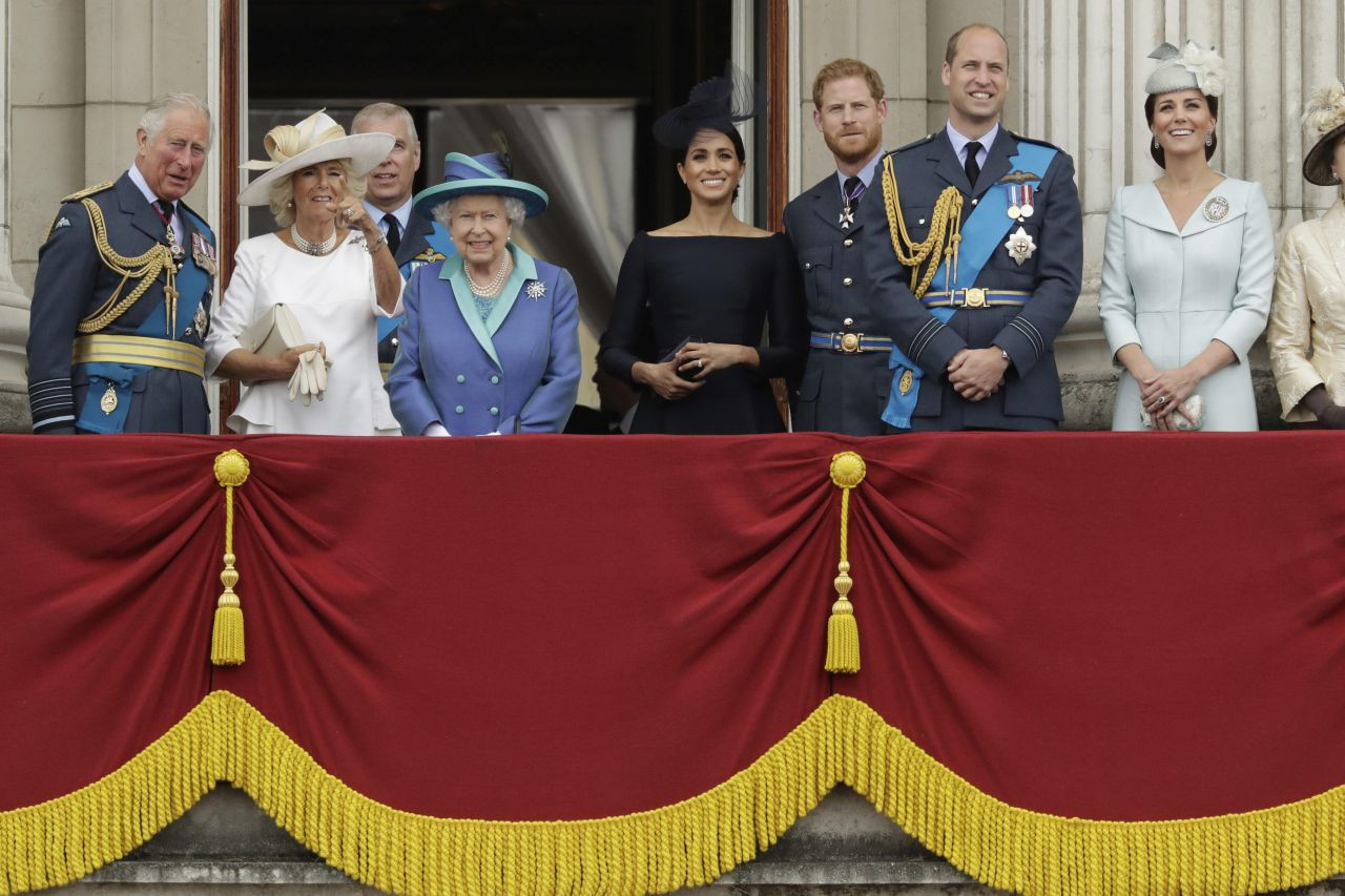 Prens Harry Kanada'ya gitti - Sayfa 1