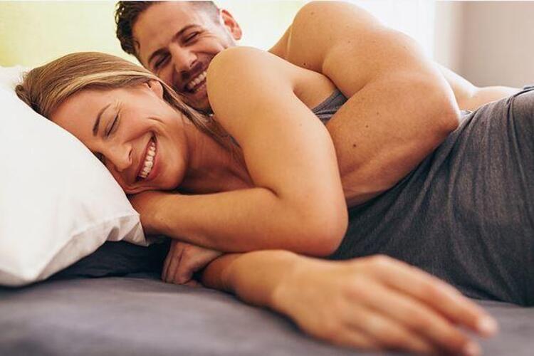 En uygun seks günü Cumartesi - Sayfa 4