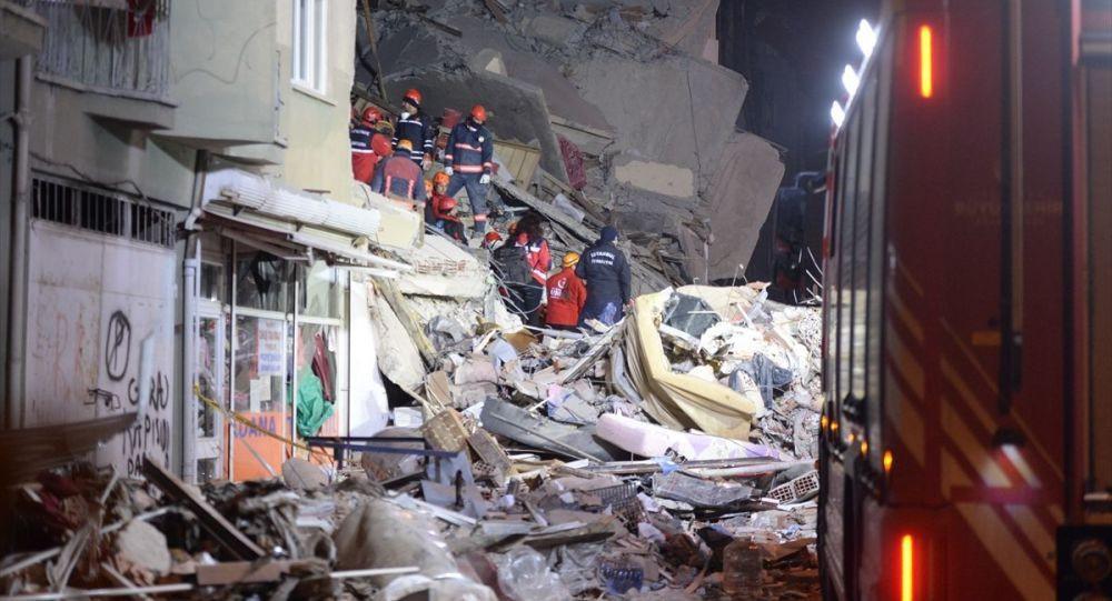 Depremde yıkılan binalarla ilgili soruşturma! - Sayfa 3