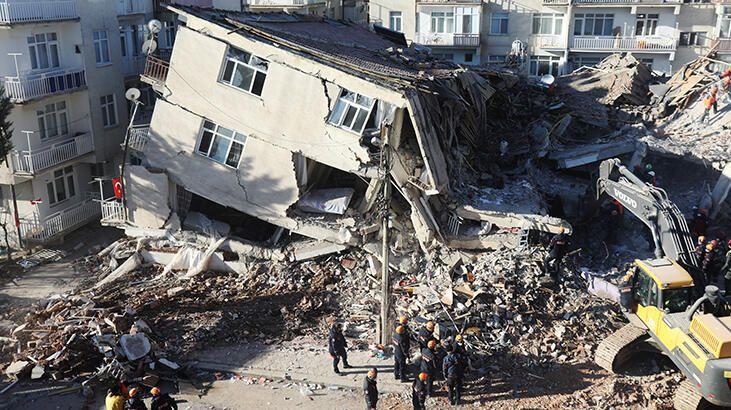 Depremde yıkılan binalarla ilgili soruşturma! - Sayfa 2