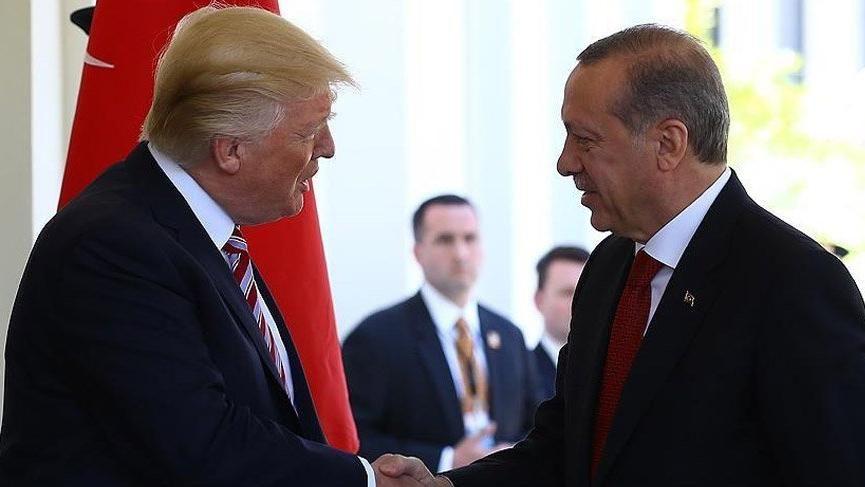 Trump'tan Erdoğan'a taziye! - Sayfa 3