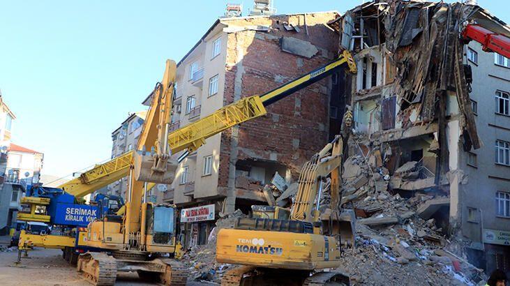 Deprem fırsatçılarına karşı harekete geçildi! Fahiş kira artışına soruşturma - Sayfa 1