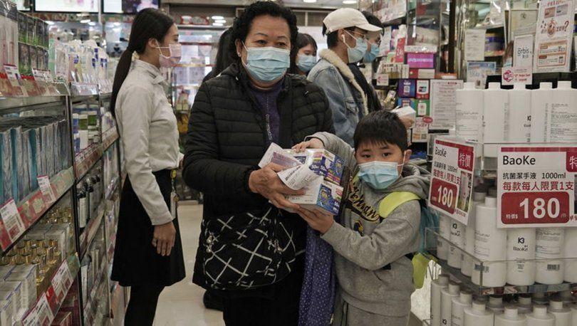 Çin'de bir salgın daha - Sayfa 1