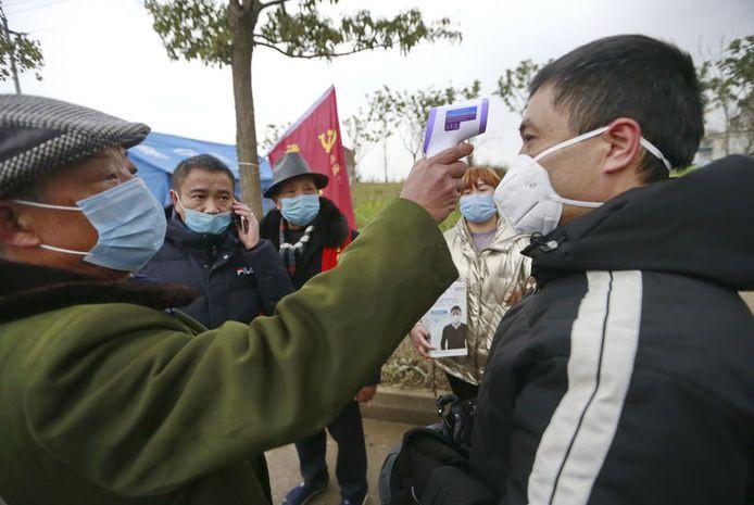 Çin'de bir salgın daha - Sayfa 2