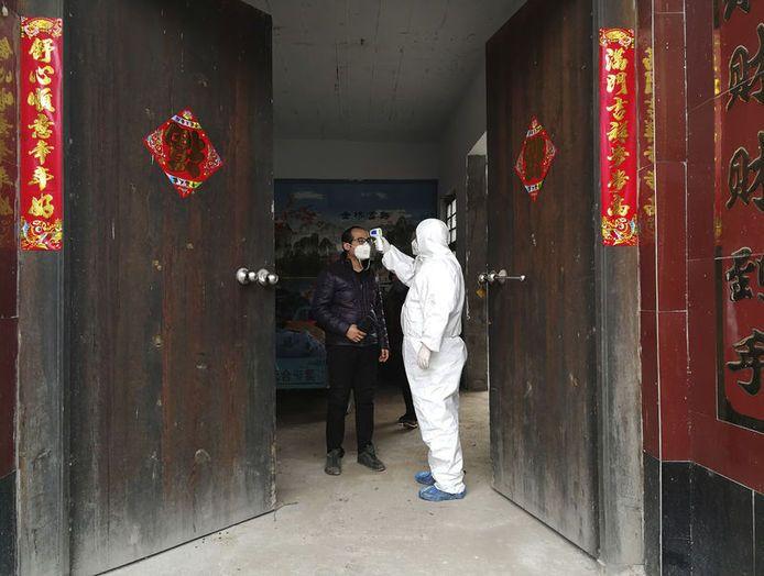 Çin'de bir salgın daha - Sayfa 3