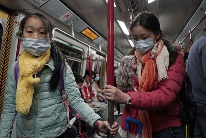 Çin'de bir salgın daha - Sayfa 4