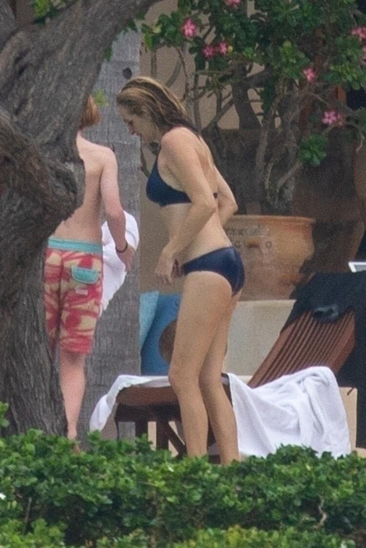 Julia Roberts, ailesi ile tatilde - Sayfa 3