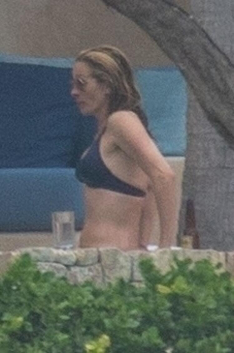 Julia Roberts, ailesi ile tatilde - Sayfa 4