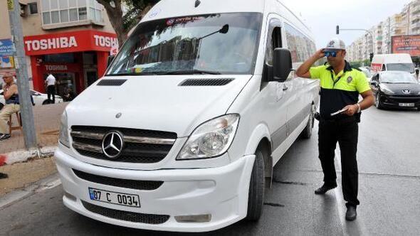 Türkiye genelinde denetim! 329 araç trafikten men edildi - Sayfa 2