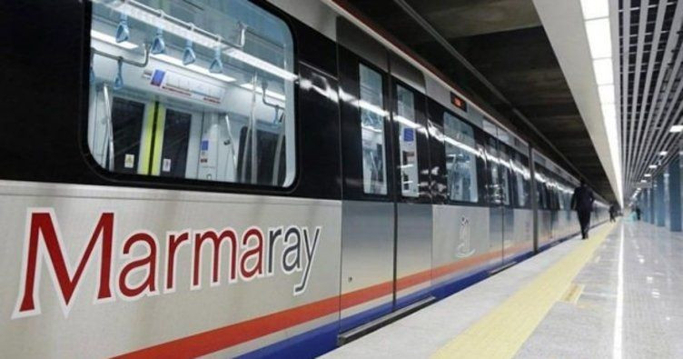 Marmaray yeni ücretleri ne kadar? - Sayfa 1