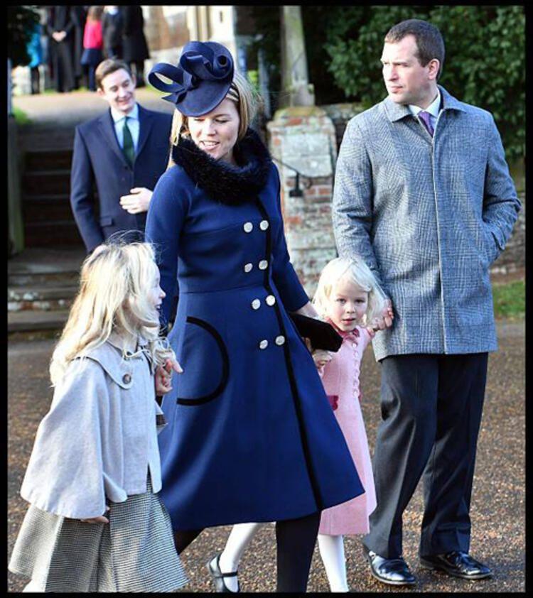 Kraliçenin torunu boşanıyor - Sayfa 4