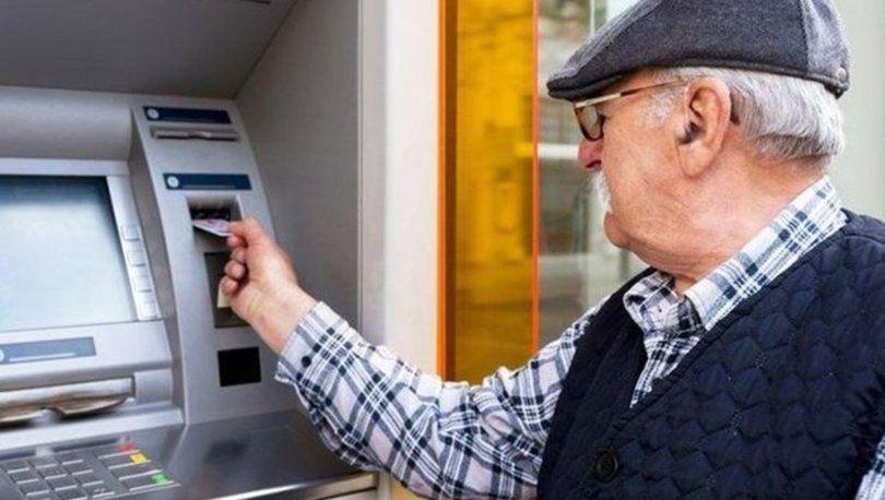 Emekliye promosyon… Hangi banka ne veriyor? - Sayfa 1