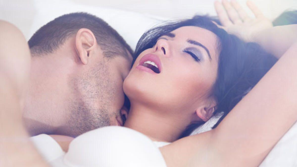 Orgazm Olduğunuzu Nasıl Anlarsınız? - Sayfa 2