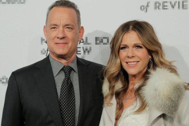 Tom Hanks'ten koronavirüse esprili paylaşım - Sayfa 4