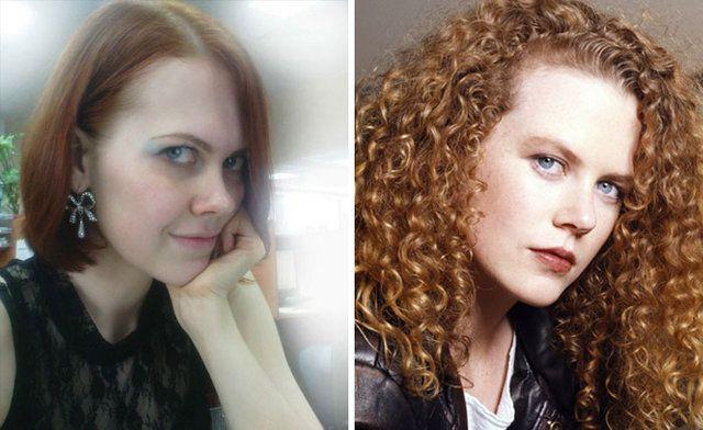 Şaşkına çeviren benzerlik! İşte ünlülerin ünsüz Slav ikizleri - Sayfa 4
