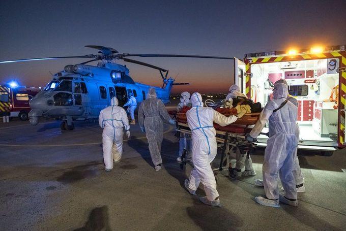 24 saatte 5 bin 647 kişi hayatını kaybetti - Sayfa 2