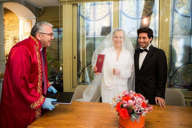 Didem Balçın ile Can Aydın evlendi - Sayfa 4