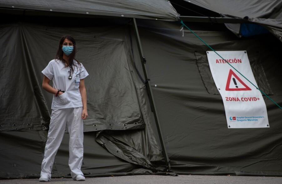 İspanya Başbakanı uyardı: Virüs yok olmadı, hala gizleniyor - Sayfa 4