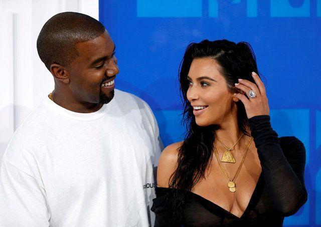 Kim Kardashian ile Kanye West boşanıyor mu? - Sayfa 2