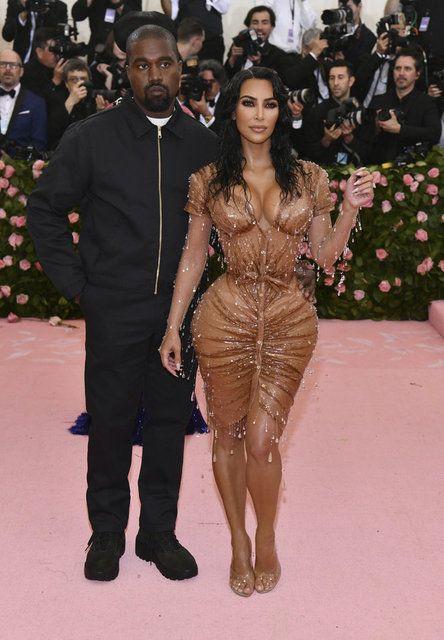 Kim Kardashian ile Kanye West boşanıyor mu? - Sayfa 3