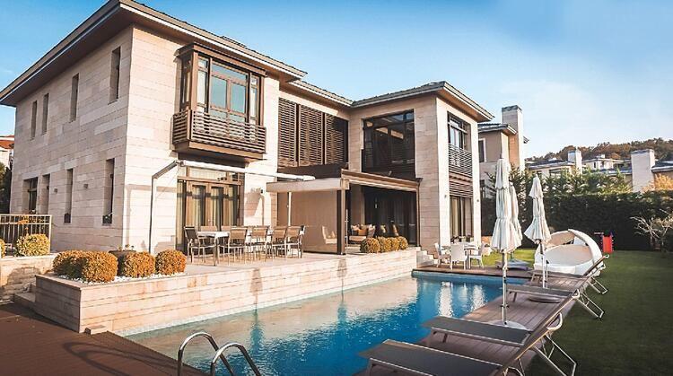 Cem Yılmaz lüks villasını satıyor - Sayfa 3