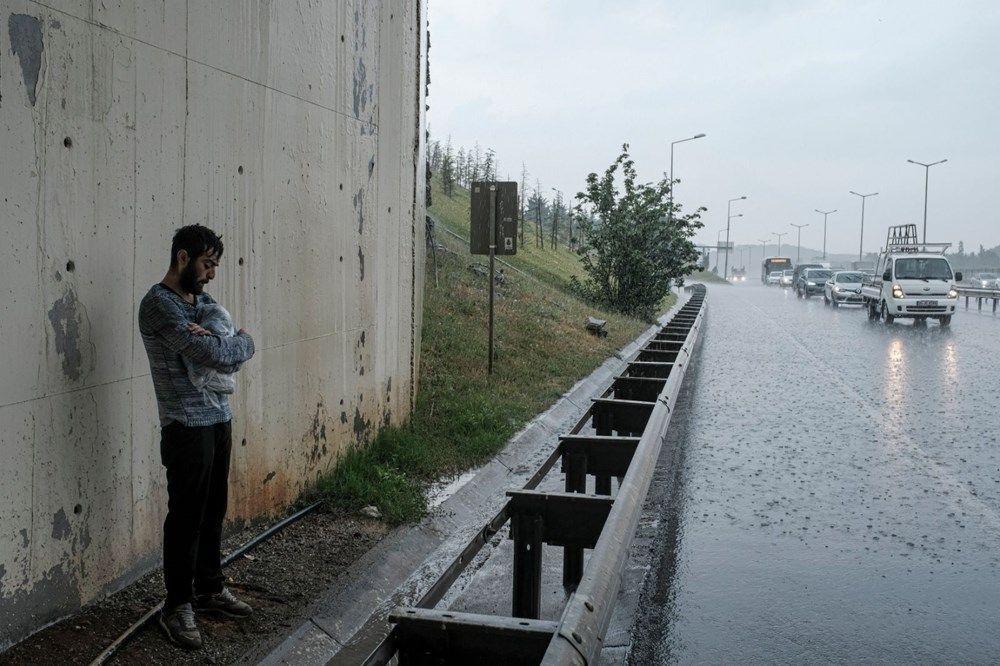 İstanbul'da şiddetli yağış! - Sayfa 3