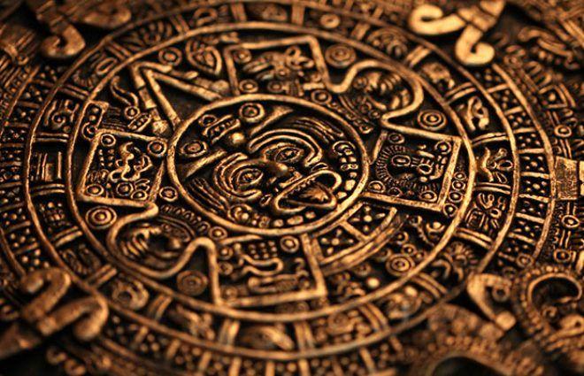 Maya Takvimi'nde korkutan 2020 kehaneti! Dünya bir hafta içinde yok olacak - Sayfa 2