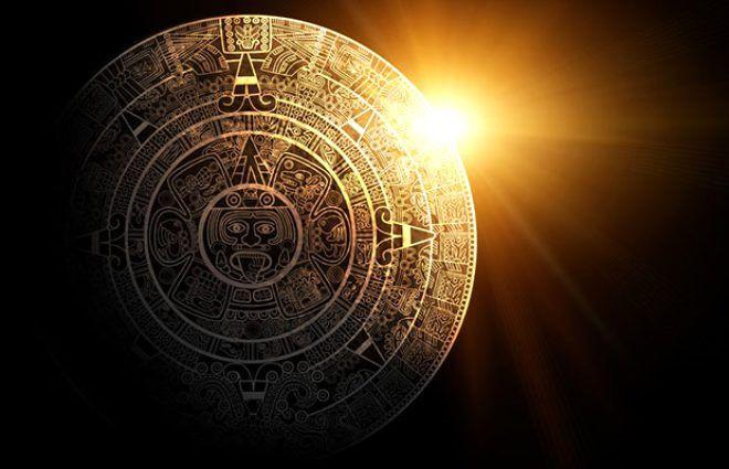 Maya Takvimi'nde korkutan 2020 kehaneti! Dünya bir hafta içinde yok olacak - Sayfa 3