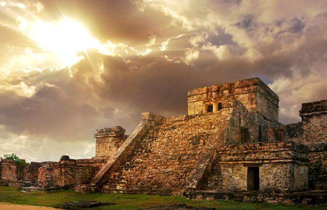 Maya Takvimi'nde korkutan 2020 kehaneti! Dünya bir hafta içinde yok olacak - Sayfa 4