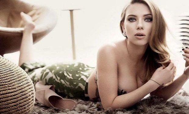Scarlett Johansson: Kadın oyuncuların ince kalması için baskı hep oldu - Sayfa 4