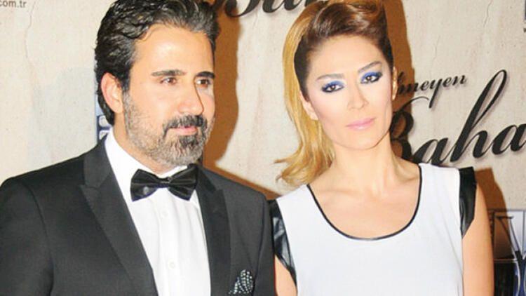 Emrah ile Sibel Erdoğan boşanıyor - Sayfa 1