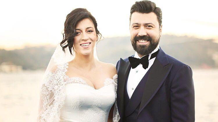 Bülent Emrah Parlak ile Burcu Gönder boşanıyor - Sayfa 1