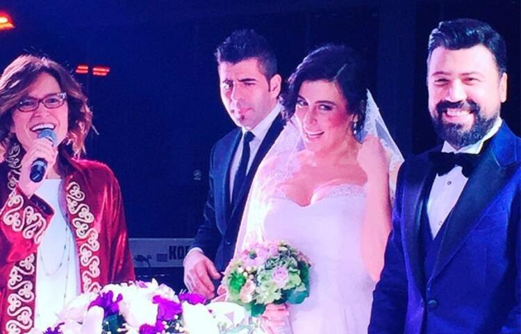 Bülent Emrah Parlak ile Burcu Gönder boşanıyor - Sayfa 3