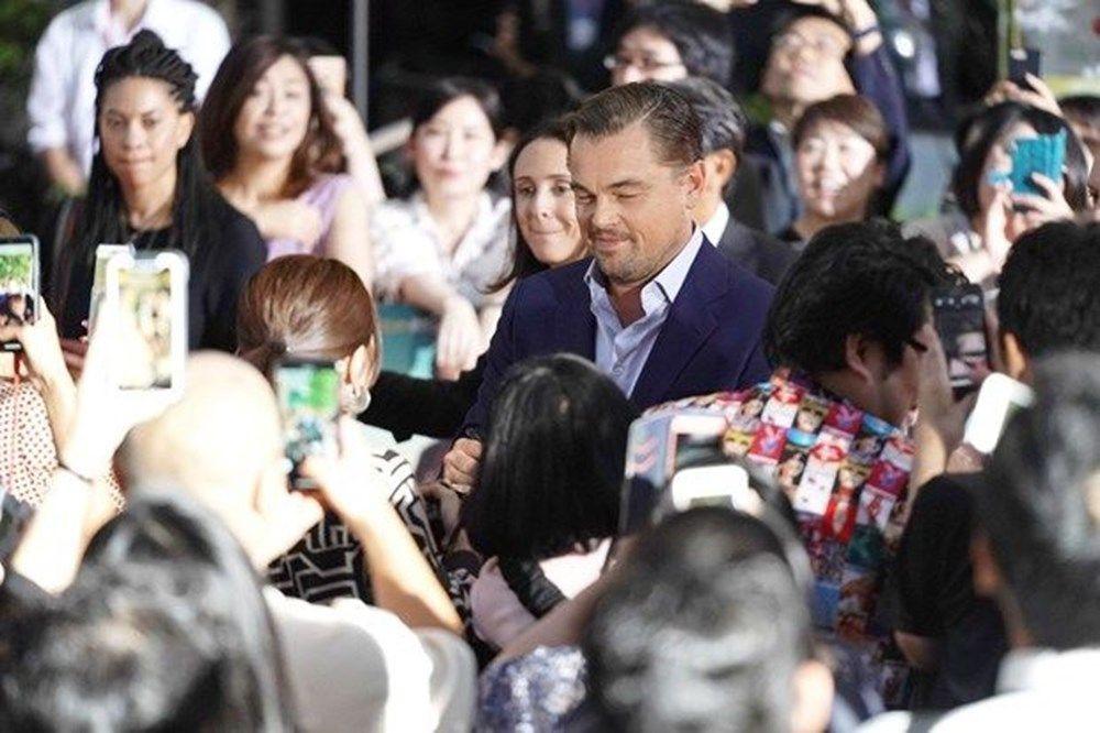 DiCaprio'dan süper kahraman rolü yorumu: Doğru projeyi bulamadım - Sayfa 2
