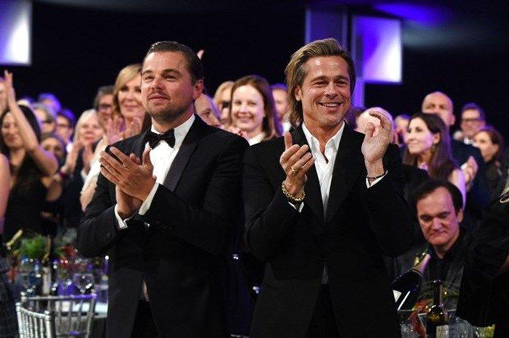 DiCaprio'dan süper kahraman rolü yorumu: Doğru projeyi bulamadım - Sayfa 4