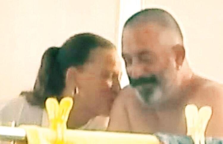 Cem Yılmaz ile Serenay Sarıkaya Bodrum'da tatilde - Sayfa 4