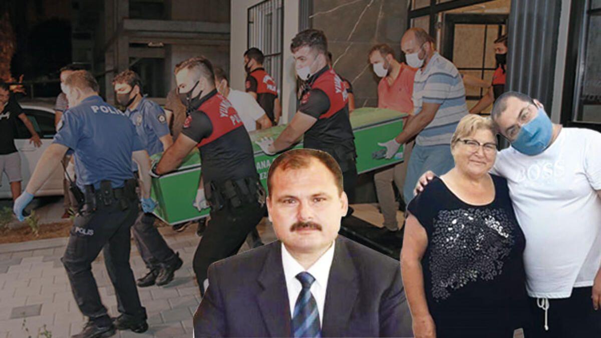 Vali yardımcısının işlediği cinayette ayrıntılar ortaya çıktı - Sayfa 4