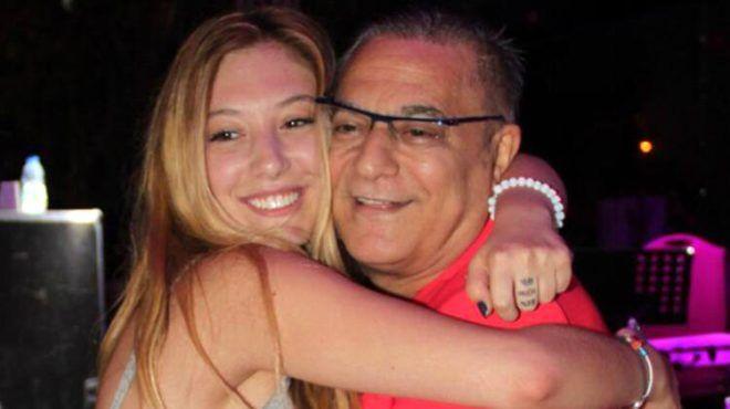 Yasmin Erbil'e babası Mali'den destek: Baban gibi hep böyle kendin ol - Sayfa 4