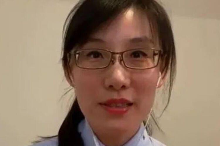 Çinli virolog Dr. Li-Meng Yan: Virüs insan yapımı - Sayfa 4