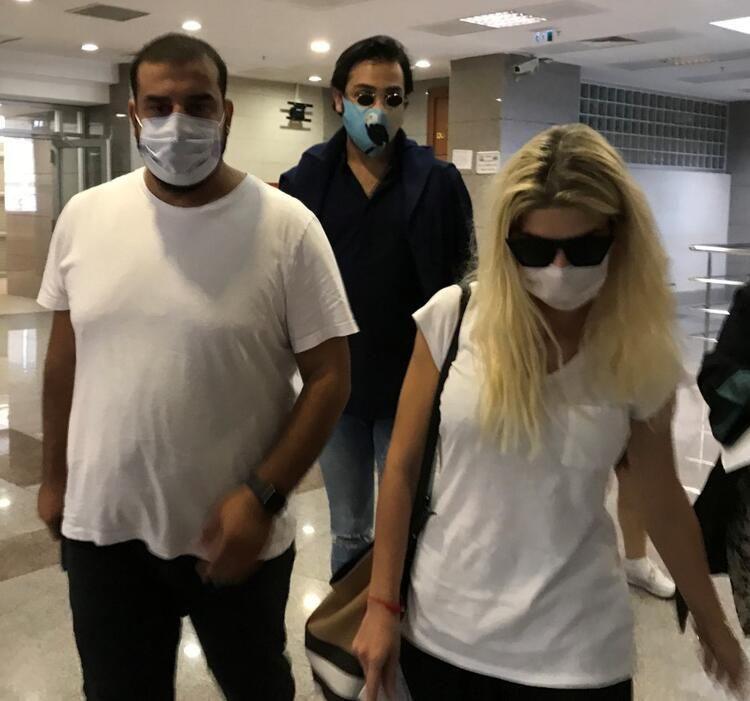Damla Ersubaşı ile Mustafa Can Keser boşandı - Sayfa 3