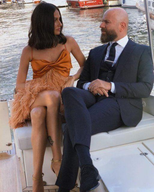 Yasemin Özilhan'ın Nişantaşı tarzı - Sayfa 3