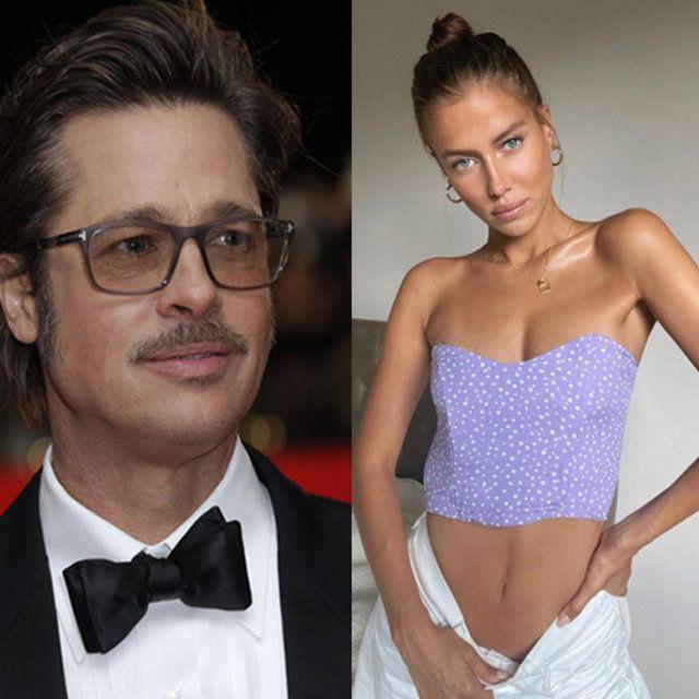 Sürpriz iddia: Brad Pitt ile Nicole Poturalski aşk yaşıyor - Sayfa 1