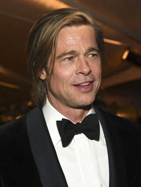 Sürpriz iddia: Brad Pitt ile Nicole Poturalski aşk yaşıyor - Sayfa 2