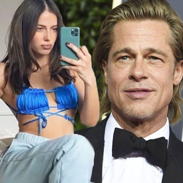 Sürpriz iddia: Brad Pitt ile Nicole Poturalski aşk yaşıyor - Sayfa 3