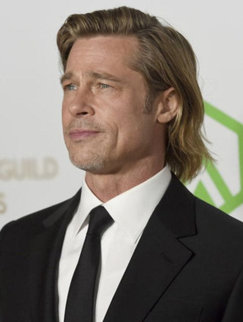 Sürpriz iddia: Brad Pitt ile Nicole Poturalski aşk yaşıyor - Sayfa 4