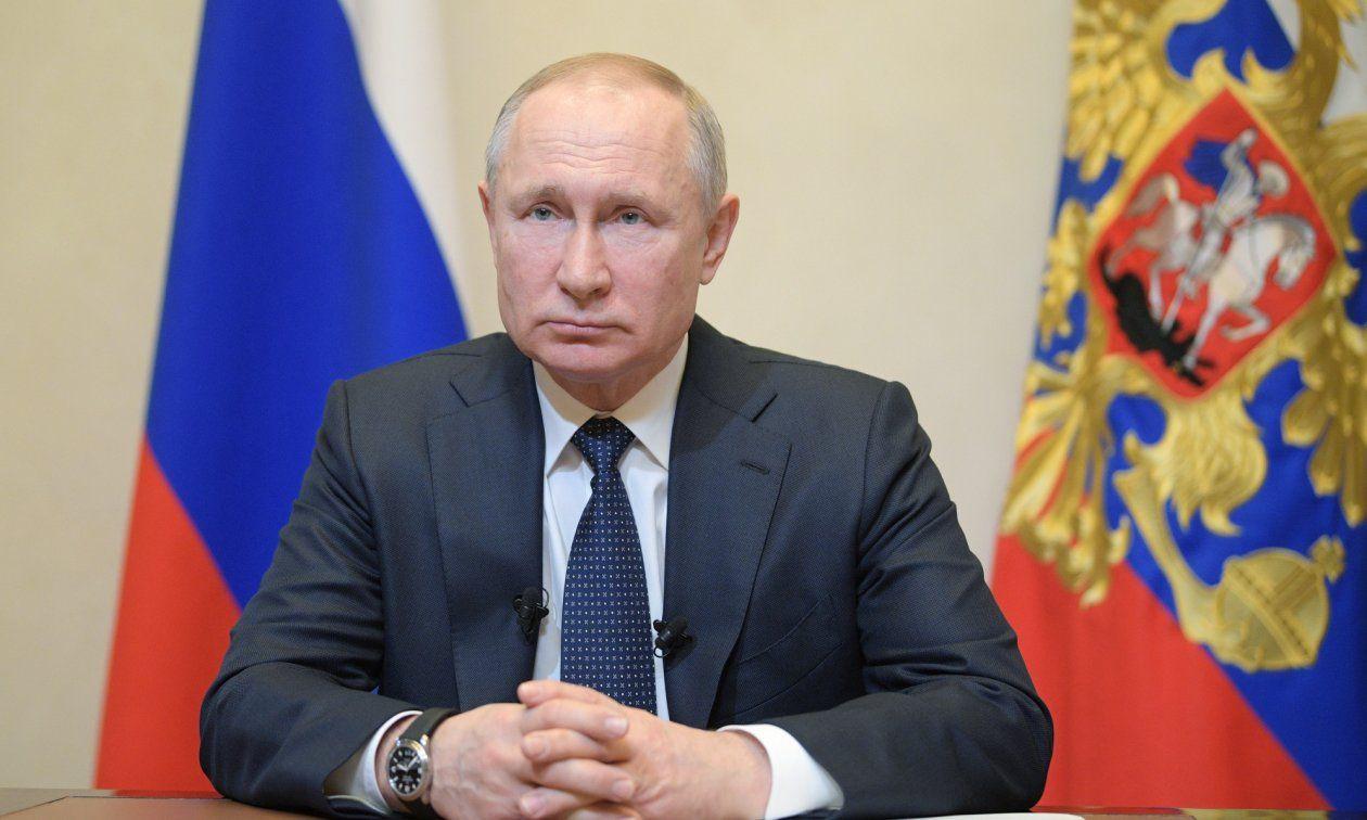 Putin: Çatışmalar Ermenistan topraklarında yapılmıyor - Sayfa 4