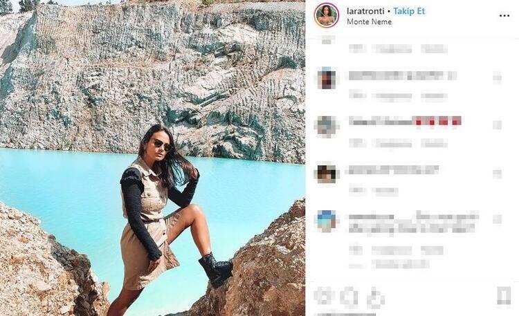 Instagram fotoğrafı için akın ediyorlardı! Öyle bir şeyle karşılaştılar ki... - Sayfa 2