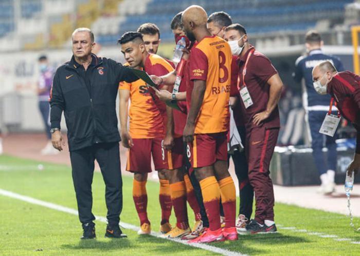 Galatasaray'da operasyon! Tam 6 oyuncu birden - Sayfa 2