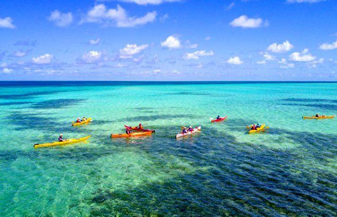 Çıplak dolaşmak da dahil her şeyi yapabilme özgürlüğüne sahip olacağınız ülke: Belize - Sayfa 2